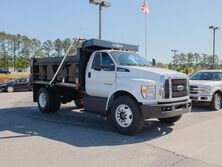 Ford F-650SD  2018