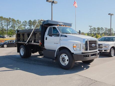 2018 Ford F-650SD  Hardeeville SC