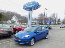 2018_Ford_Fiesta_4d Sedan SE_ Erie PA
