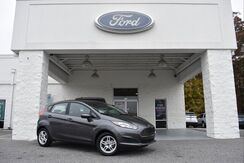 2018_Ford_Fiesta_SE_ Hickory NC