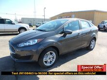 2018_Ford_Fiesta_SE_ Hattiesburg MS
