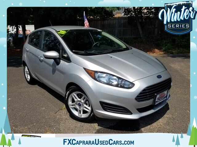 2018 Ford Fiesta SE Watertown NY