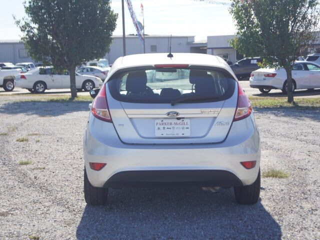 2018 Ford Fiesta SE West Point MS