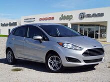 2018_Ford_Fiesta_SE_ West Point MS