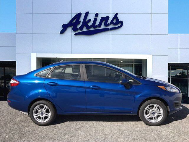 2018 Ford Fiesta SE Winder GA