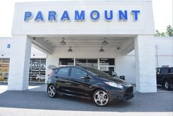 2018_Ford_Fiesta_ST_ Hickory NC