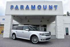 2018_Ford_Flex_LIMITED_ Hickory NC
