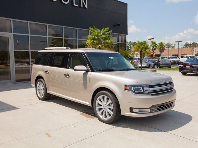 2018 Ford Flex Limited Hardeeville SC