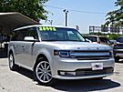 2018 Ford Flex Limited San Antonio TX
