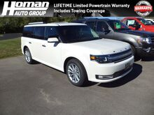 2018 Ford Flex Limited Waupun WI