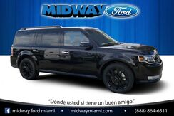 2018_Ford_Flex_Limited_ Miami FL