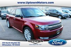 2018_Ford_Flex_SEL AWD_ Milwaukee and Slinger WI