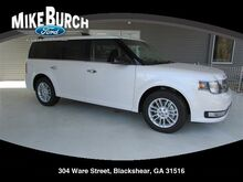 2018_Ford_Flex_SEL_ Blackshear GA