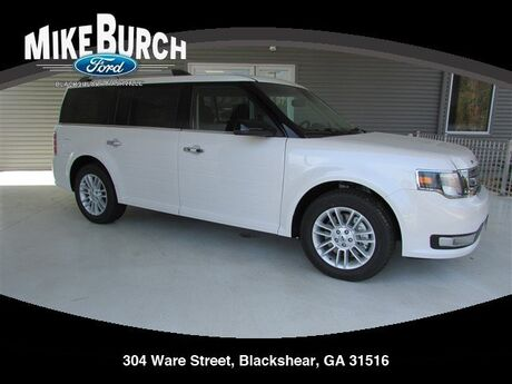 2018 Ford Flex SEL Blackshear GA