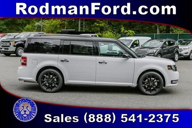 Ford Flex Sel Boston Ma