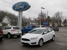 2018_Ford_Focus_4d Sedan SE EcoBoost_ Erie PA