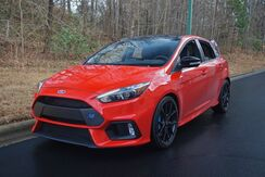 2018_Ford_Focus_RS_ Hickory NC