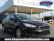 2018_Ford_Focus_S_  PA