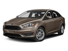 2018_Ford_Focus_S_ Hardeeville SC