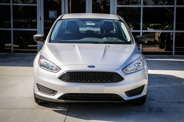 2018 Ford Focus S Hardeeville SC