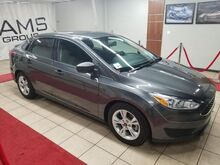 2018_Ford_Focus_S Sedan_ Charlotte NC