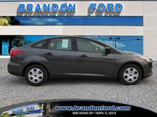 2018_Ford_Focus_S_ Tampa FL
