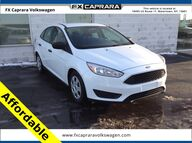 2018 Ford Focus S Watertown NY