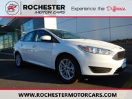 2018 Ford Focus SE Rochester MN