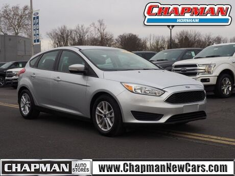 2018 Ford Focus SE  PA
