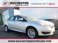 2018 Ford Focus SE CTP Rochester MN