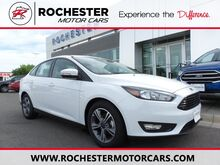 2018_Ford_Focus_SE CTP_ Rochester MN