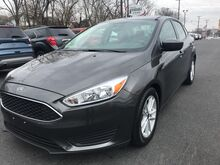 2018_Ford_Focus_SE_ Chambersburg PA
