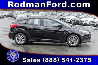 2018 Ford Focus SE Boston MA