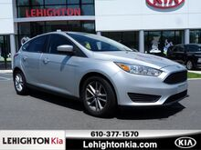 2018_Ford_Focus_SE_ Lehighton PA