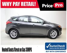 2018_Ford_Focus_SE_ Maumee OH