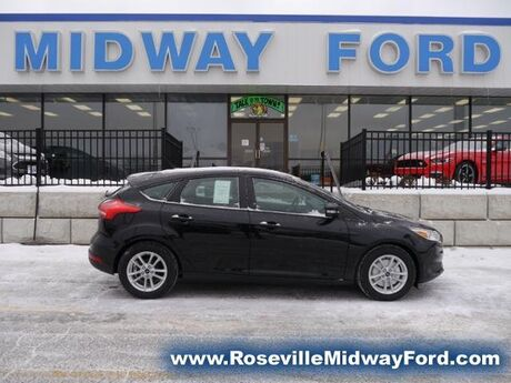 2018 Ford Focus SE Roseville MN