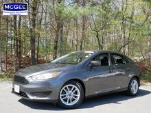 2018_Ford_Focus_SE Sedan_ Pembroke MA