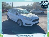 2018 Ford Focus SE Watertown NY