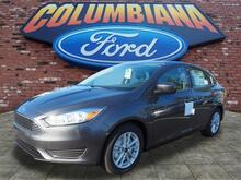 2018_Ford_Focus_SE_ Columbiana OH