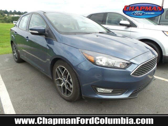 2018 Ford Focus SEL  PA