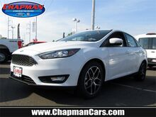 2018_Ford_Focus_SEL_  PA