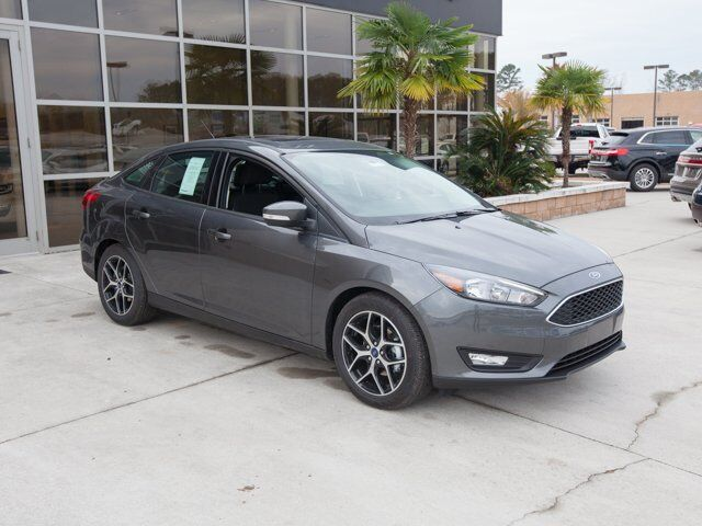 2018 Ford Focus SEL Hardeeville SC