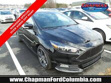 2018_Ford_Focus_ST_  PA