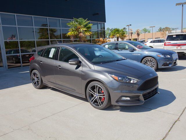 2018 Ford Focus ST Hardeeville SC