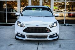 2018_Ford_Focus_ST_ Hardeeville SC