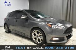 2018_Ford_Focus_ST_ Hillside NJ