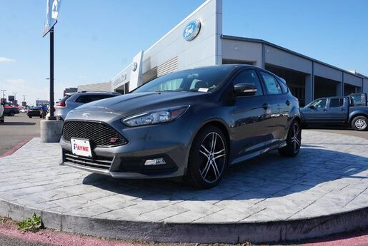 2018 Ford Focus ST Weslaco TX