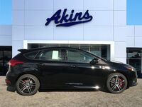 Ford Focus ST 2018
