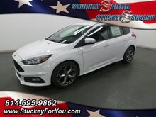 2018 Ford Focus ST Altoona PA