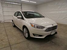2018_Ford_Focus_Titanium_ Kansas City MO